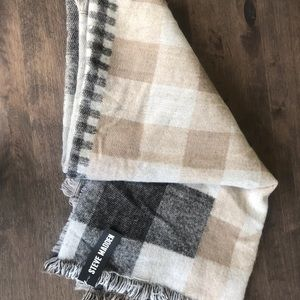Steve Madden Blanket Scarf